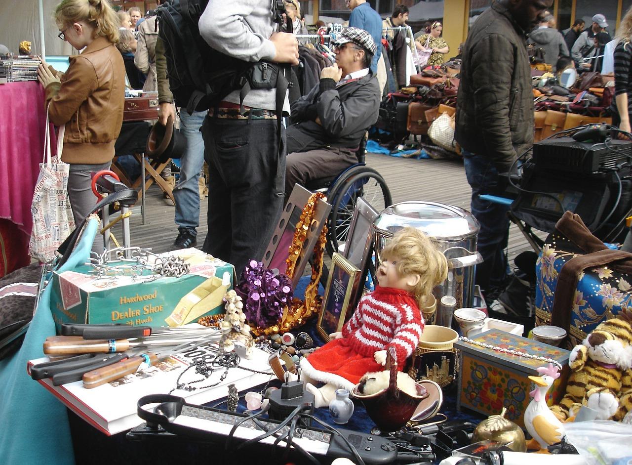 Spieleflohmarkt